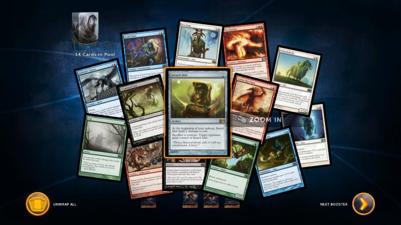 Magic 2014 duels of the planeswalkers on steam ccuart Gallery