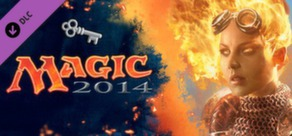 "Magic 2014 ""Firewave"" Deck Key"