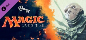 "Magic 2014 ""Masks of the Dimir"" Deck Key"