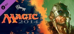 "Magic 2014 ""Hunter's Strength"" Deck Key"