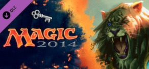 "Magic 2014 ""Guardians of Light"" Deck Key"