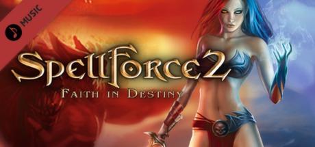 Free SpellForce 2 - Faith in Destiny - Digital Extras steam Key