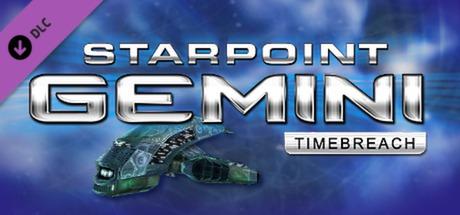 Starpoint Gemini : Timebreach