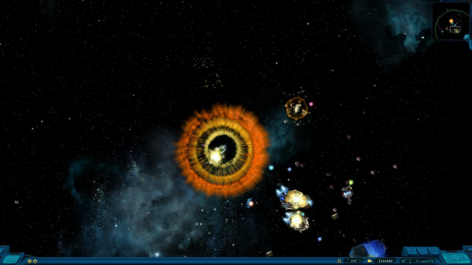 Space Rangers HD: A War Apart screenshot