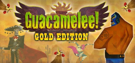 Guacamelee! Gold Edition game image
