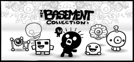 the basement collection on steam