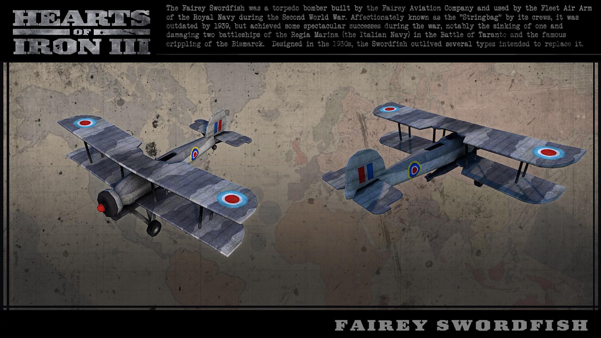 Hearts of Iron III: British Vehicle Spritepack screenshot