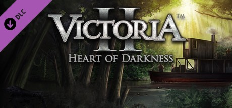 Victoria II: Heart of Darkness