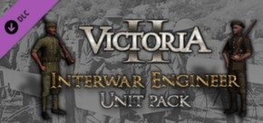 Victoria II: Interwar Engineer Unit