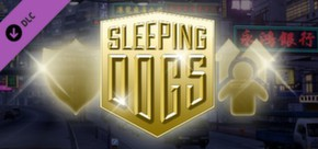 Sleeping Dogs: Top Dog Gold Pack