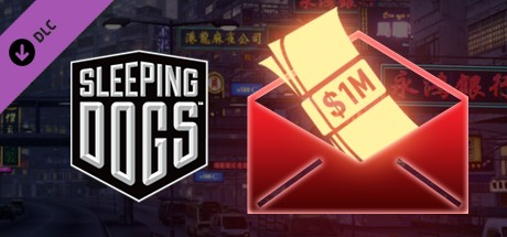 Sleeping Dogs: The Red Envelope Pack