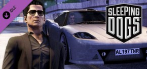 Sleeping Dogs: The High Roller Pack