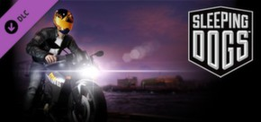 Sleeping Dogs - Street Racer Pack