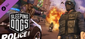 Sleeping Dogs: Police Protection Pack