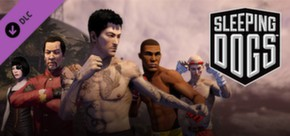 Sleeping Dogs: Zodiac Tournament