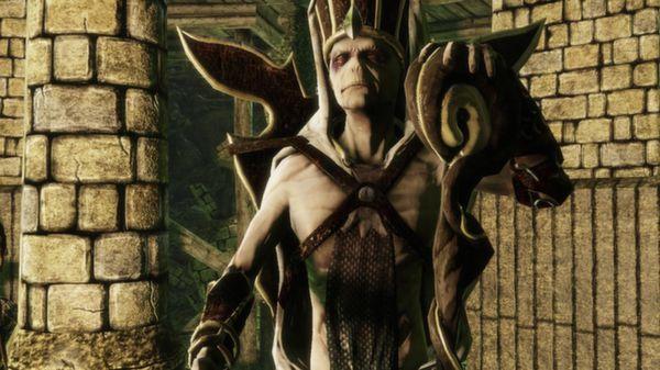 The Dark Eye Demonicon All Version Plus 10 Trainer-3DMGAME