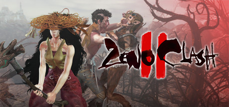 Zeno Clash 2 game image