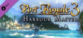 Port Royale 3: Harbour Master DLC