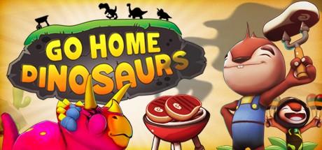 Go home dinosaurs скачать торрент