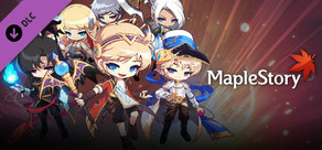 MapleStory Value Pack