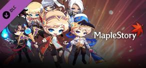 MapleStory Starter Pack