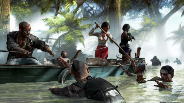 Dead Island: Riptide PC-Black Box