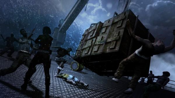 Dead Island: Riptide PC-Black Box Download