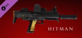 Hitman: Absolution: Agency HX UMP
