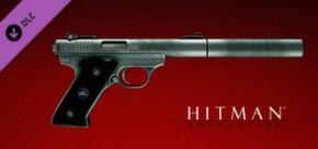 Hitman: Absolution: Krugermeier 2-2 Gun