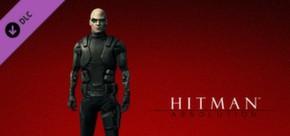 Hitman: Absolution: Deus Ex (Adam Jensen) Disguise