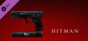 Hitman: Absolution: Deus Ex (Adam Jensen) Handgun