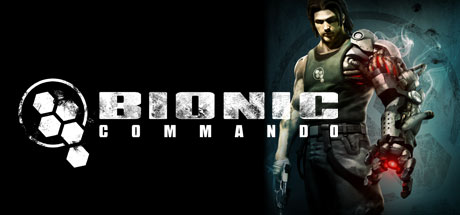 Bionic Commando game image