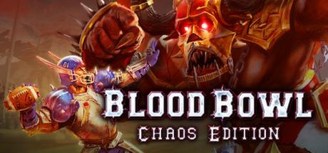 BloodBowl Online Header