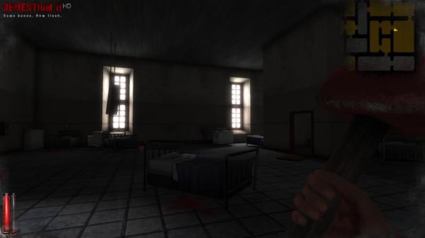 Dementium II HD PC Game Reloaded Download