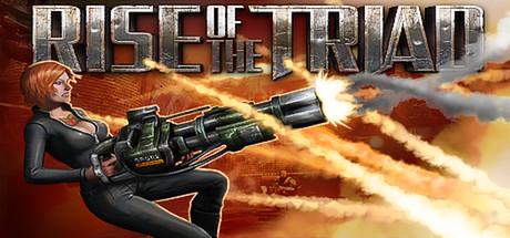 скачать игру Rise Of The Triad через торрент на русском - фото 3