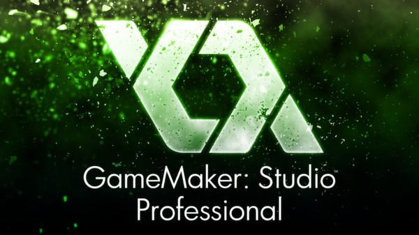 скриншот GameMaker: Studio Professional 0
