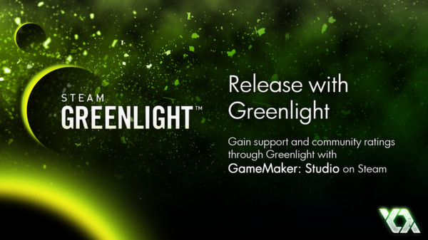 скриншот GameMaker: Studio Professional 2