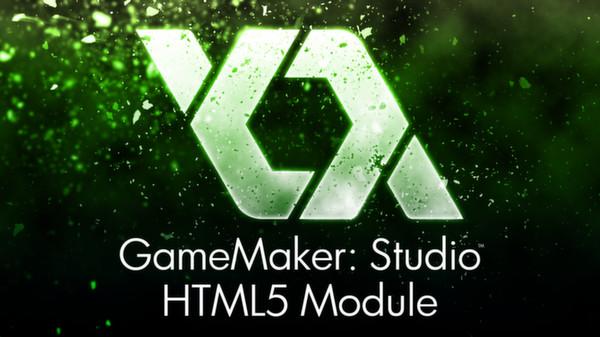 скриншот GameMaker: Studio HTML5 0
