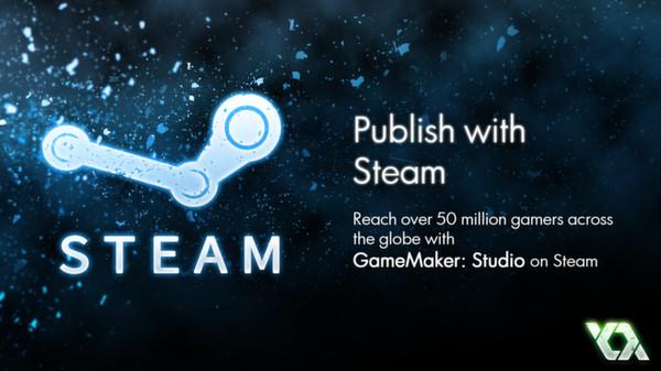 скриншот GameMaker: Studio HTML5 3
