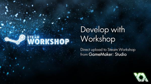 скриншот GameMaker: Studio HTML5 1