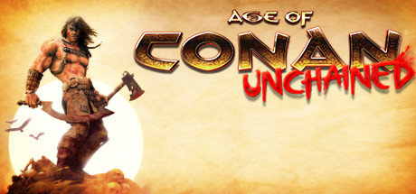 Age of Conan: Unchained - EU version