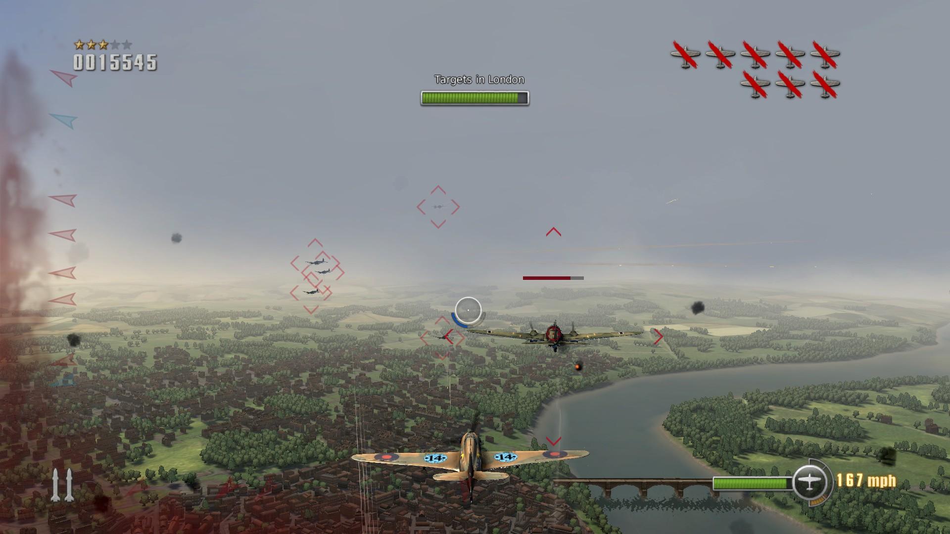 Dogfight 1942 screenshot