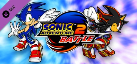 Sonic adventure 2 battle скачать игру