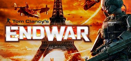 Tom Clancy S Endwar Скачать Игру - фото 10