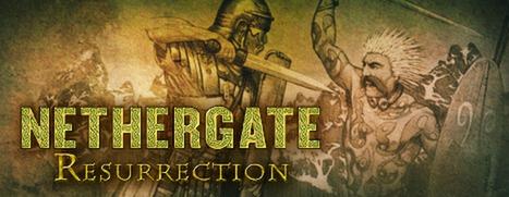 Nethergate resurrection activation code