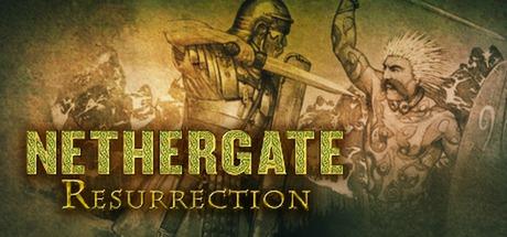Get free Nethergate: Resurrection key