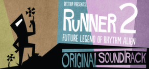 BIT.TRIP Presents... Runner2: Future Legend of Rhythm Alien Soundtrack