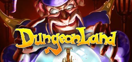скачать игру dungeonland