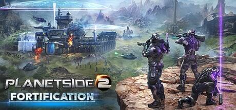 Planetside 2 скачать игру