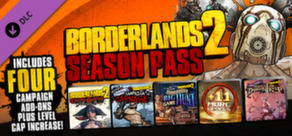 Borderlands 2 Season Pass
